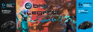 LOL BNB Legends by Logitech #5