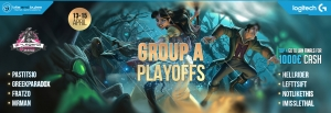 Hearthstone B-Legend Playoff Group A Spring Season
