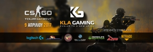 CS:GO Tournament by KLA Gaming